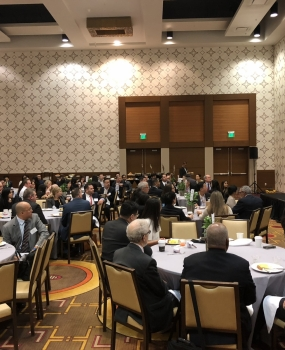 Bond Buyer Breakfast 2018
